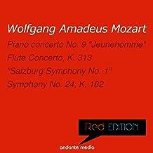 Red Edition - Mozart: Piano Concerto No. 9, K. 271