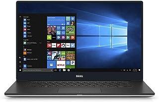 Dell XPS 15 9560 4K UHD Intel Core i7-7700HQ 16GB RAM 512GB SSD Nvidia GTX 1050 4GB GDDR5 Windows 10 Home