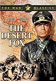 TCFHE Desert Fox (DVD/WAR Classics/SENSORMATIC)
