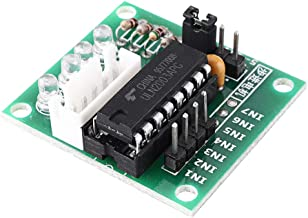 Electronic Module Stepper Motor Driver Board Test Module For AVR SMD ULN2003
