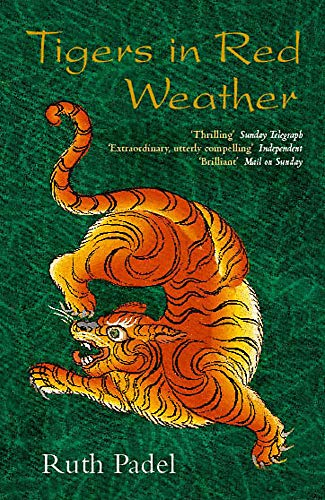 Tigers In Red Weather (Abacus Books) [Idioma Inglés]