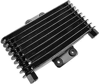 Radiador de enfriamiento del refrigerador de aceite del motor 125ml para la bici ATV de la