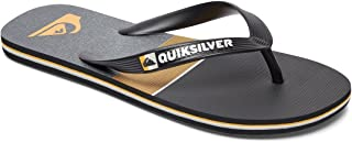 Quiksilver Men's Molohighlnebloc Athletic Sandal