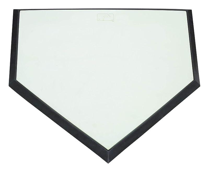 Schutt Sports Spiked Home Plate Baseball Base
