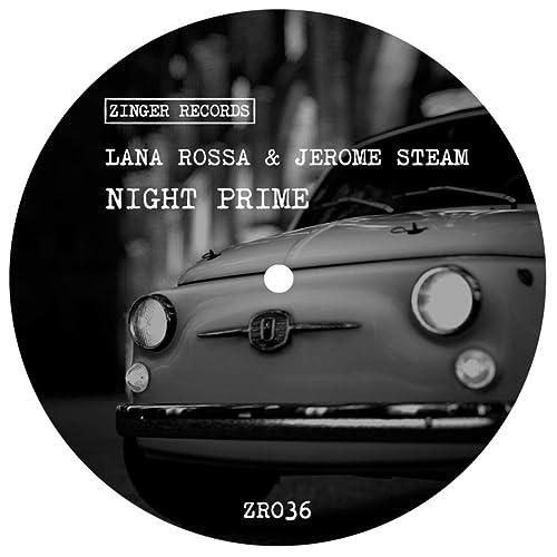Amazon.com: Subahar (Original Mix): Jerome Steam Lana Rossa ...