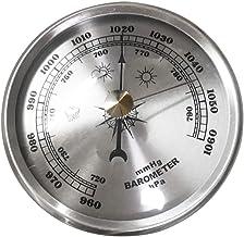 Barometer Weerstation Multifunctioneel Huishoudelijk Weerstation Huishoudthermometer Draagbare hygrometer