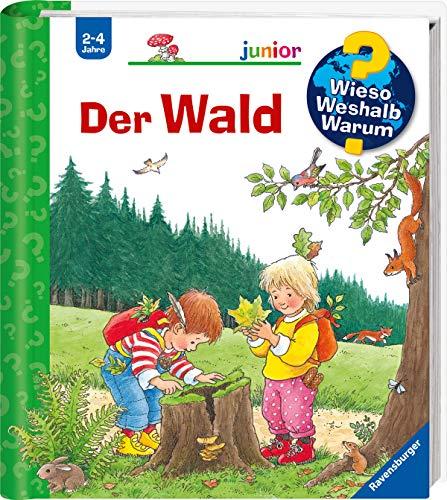 Der Wald (Wieso? Weshalb? Warum? junior, 6)