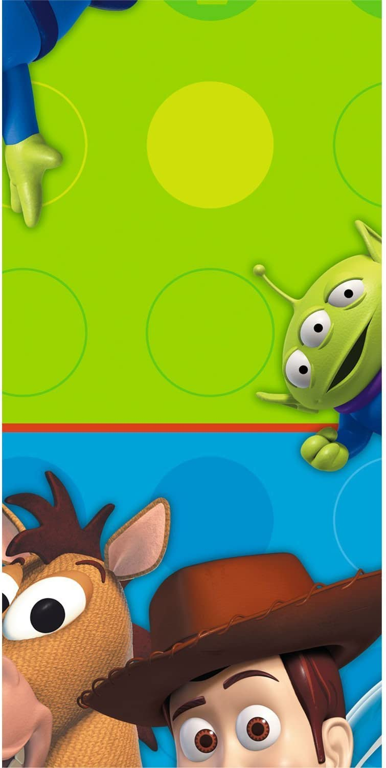 Toy Story 3 Tablecover Shipping included Party Max 40% OFF