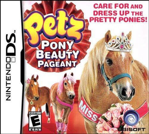 Petz Pony Beauty Pageant [Edizione: Germania]