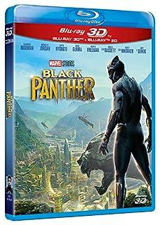 Black Panther 3D [Blu-ray] (B079VYZHFQ) | Amazon price tracker / tracking, Amazon price history charts, Amazon price watches, Amazon price drop alerts