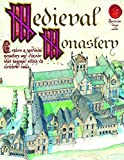 A Medieval Monastery (Spectacular Visual Guides)