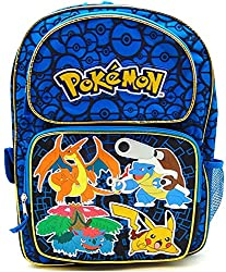 best top rated cheap pokemon backpacks 2021 in usa