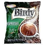 Birdy Espresso 3 in 1 Instant Coffee 27 Sachets