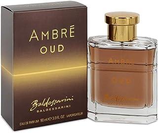 Baldessarini Ambre Oud Hugo Boss Eau De Parfum Spray For Men, 90 ml