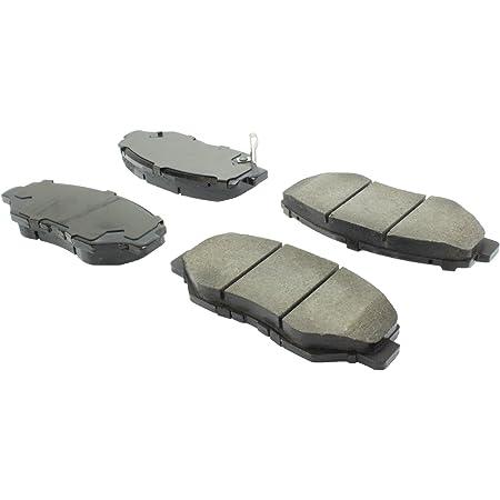 StopTech 308.08010 Street Brake Pads 4 Pack