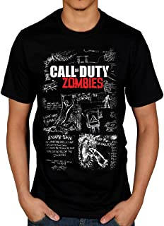 Official Call of Duty Black Ops 3 Mob of The Dead T-Shirt