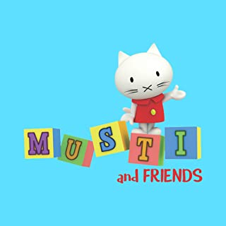 Musti and Friends