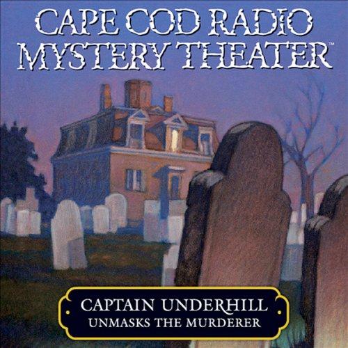 Cape Cod Radio Mystery Theater cover art