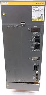 FANUC A06B-6087-H126 Power Supply 230V-AC 106A AMP 325V-DC 29.8KW