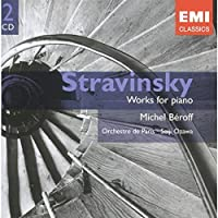 Stravinsky: Works for Piano (2004-11-18)