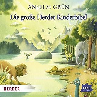 Die große Herder Kinderbibel Titelbild