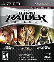 Tomb Raider Trilogy (Renewed)