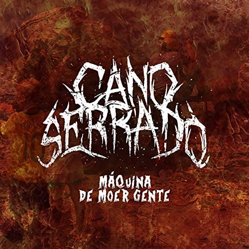 Cano Serrado