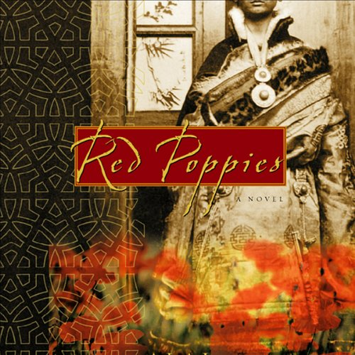 Couverture de Red Poppies