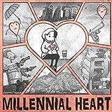 Millennial Heart (feat. Martina Topley-Bird)