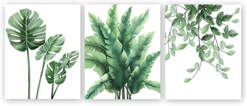 Best botanical prints of leaves Reviews