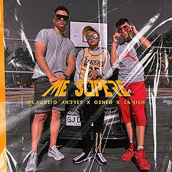 Me superé (feat. Ozner & Cavish)