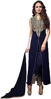 Women's Anarkali Salwar Kameez Designer Indian Dress Bollywood Ethnic Party