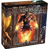 Alderac Entertainment 5018 Thunderstone Advanced: Towers of Ruin - Juego de Mesa (en inglés)