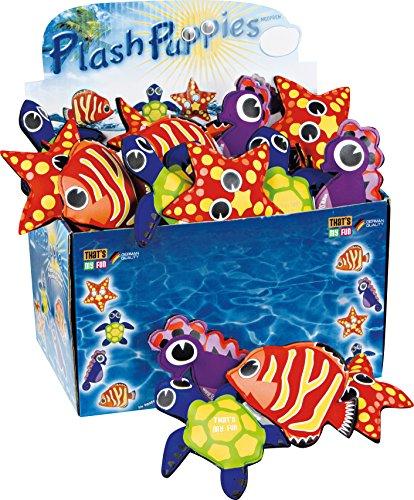 Sunflex Kids 'Plash Welpen Display, Mehrfarbig, one Size