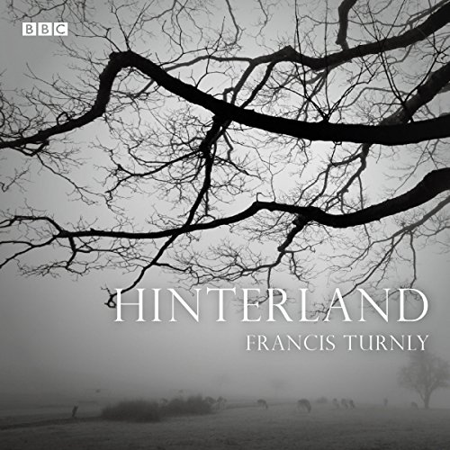Hinterland audiobook cover art