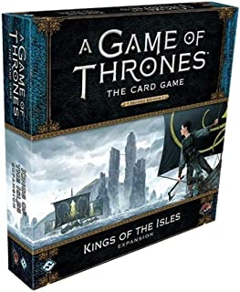 A Game of Thrones LCG: Kings of The Isles Deluxe Expansion
