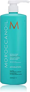 Moroccanoil Hydrating Shampoo (For All Hair Types) 1000ml/33.8oz