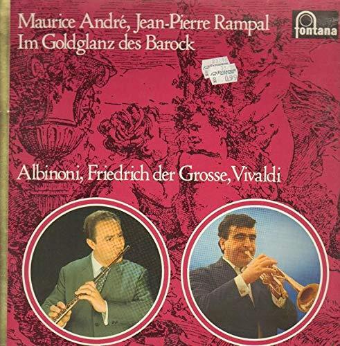 Im Goldglanz des Barock [Vinyl LP]