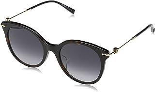 نظاراة شمسية سونينبريل للنساء من ماكس مارا موديل Mmmarilynfs-086-54، بلون بني (بني)، 54.0