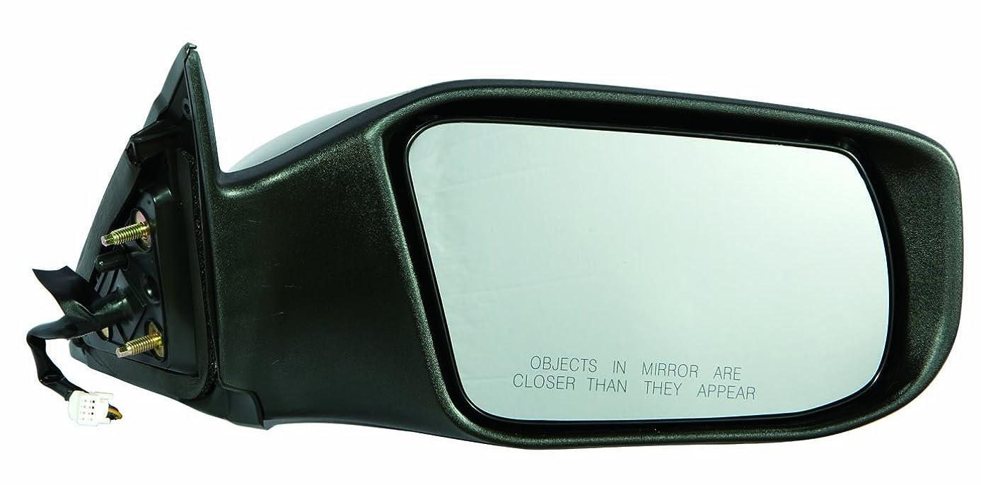 Depo 315-5419R3EB Nissan Altima Sedan 2.5L Passenger Side Non-Heated Power Mirror (Sedan 4 door Without Signal)