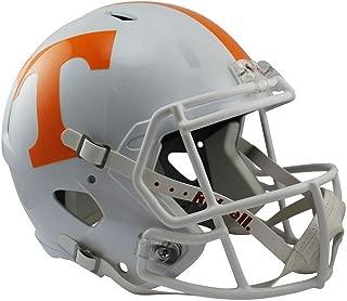 Riddell Tennessee Volunteers Officially Licensed NCAA Speed Full Size Replica Football Helmet