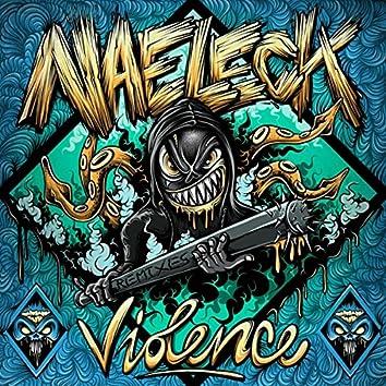 Violence Remixes