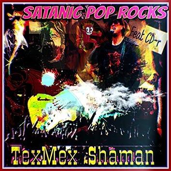 Satanic Pop Rocks (feat. CD-R)