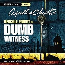 Dumb Witness (Dramatised)