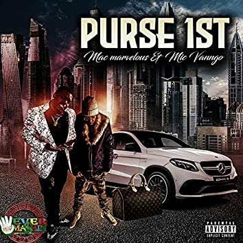 Purse 1$t (feat. Mic Vanngo)