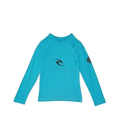 Rip Curl Kids Corp Long Sleeve UV (Little Kids/Big Kids)