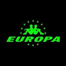 All Day And Night (Jax Jones & Martin Solveig Present Europa)