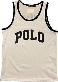 Ralph Lauren Polo Men's USA Tank Top