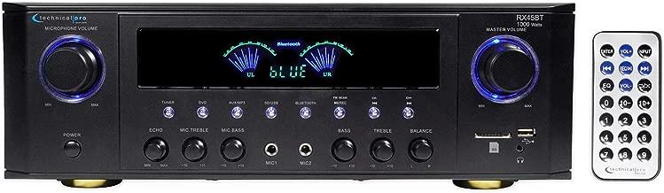 Best technical pro 1000 watt Reviews