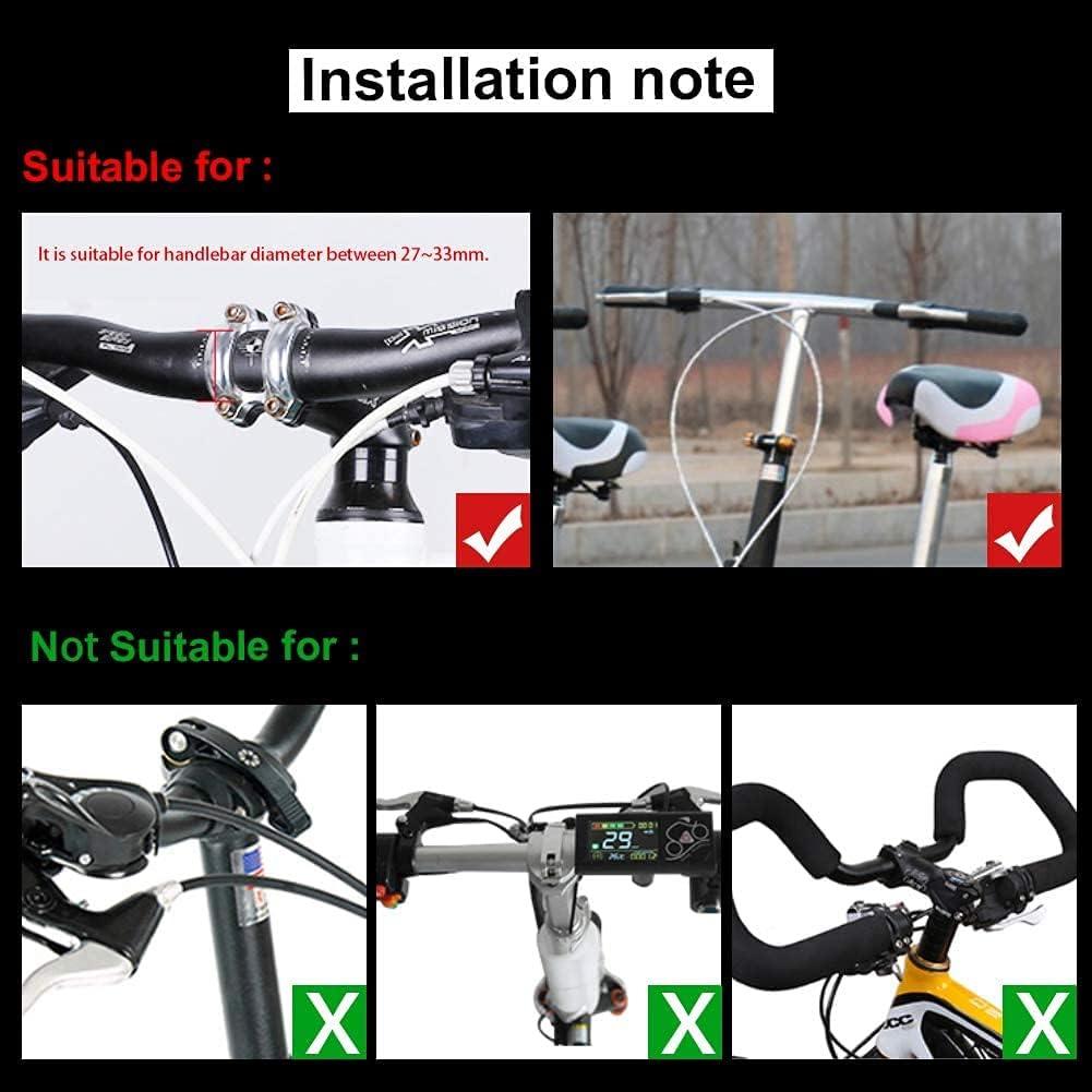 Cycling Bike Baskets florastudio.hu Quick Release Easy Install ...